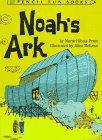Noahs Ark (Pencil Fun Book-10 pack)