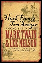 Huck Finn & Tom Sawyer Among the Indians by…