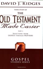 The Old Testament Made Easier, Vol. 2…