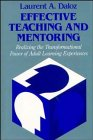 Effective Teaching and Mentoring: Realizing…