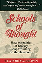 Schools of Thought: How the Politics of…
