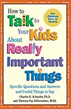 How to Talk to Your Kids About Really…
