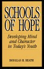 Schools of Hope: Developing Mind and…
