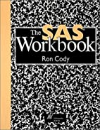 The SAS Workbook and Solutions Set by Ron…