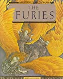 Evslin, Bernard: The Furies (Monsters of Mythology)