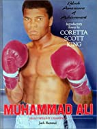 Muhammad Ali: Heavyweight Champion (Black…