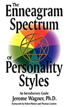 Enneagram Spectrum of Personality Styles by…