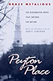 Metalious, Grace: Peyton Place (Hardscrabble Books-Fiction of New England)