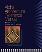 Alpha Architecture Reference Manual by…