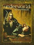 FASA Corporation: Underworld Sourcebook (Shadowrun)