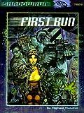 FASA Corporation: First Run (Shadowrun RPG, FAS7329)