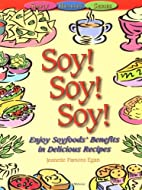 Soy Soy Soy (Simply Healthy) by Jeanette…