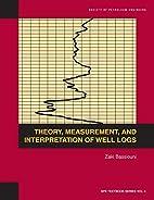 Theory, measurement, and interpretation of…