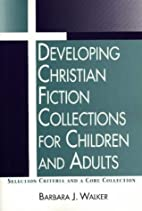 Developing Christian Fiction Collections for…