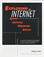 Exploring the Internet using critical…