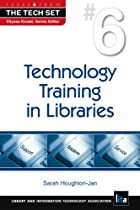 Technology Training in Libraries by Sarah…