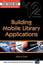 Building Mobile Library Technology…