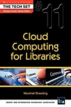 Cloud Computing for Libraries (THE TECH…