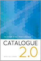 Catalogue 2.0: The Future of the Library…