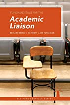 Fundamentals for the Academic Liaison (Ala…