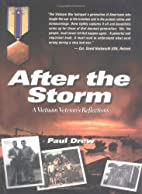 After the storm : a Vietnam veteran's…