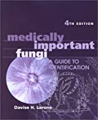 Medically Important Fungi: A Guide to…