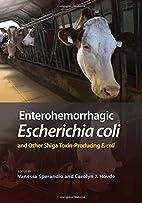 Enterohemorrhagic Escherichia coli and Other…