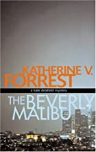 The Beverly Malibu by Katherine V. Forrest