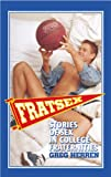 Herren, Greg: Fratsex: Stories of Sex in College Fraternities