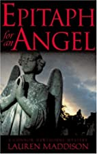 Epitaph for an Angel: A Connor Hawthorne…