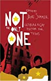 Summer, Jane: Not the Only One: Lesbian and Gay Fiction for Teens