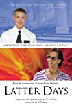 Cox, C. Jay: Latter Days: A Novel