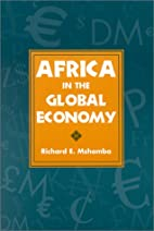 Africa in the Global Economy by Richard E.…