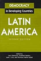 Democracy in Developing Countries: Latin…