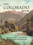 The Colorado Book by Eleanor M. Gehres
