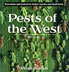 Pests of the West: Prevention and Control…