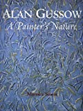 Sawin, Martica: Alan Gussow: A Painter's Nature