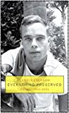 Everson, Landis: Everything Preserved: Poems 1955-2005