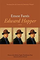 Edward Hopper: Poems A Bilingual Edition by…