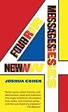 Cohen, Joshua: Four New Messages