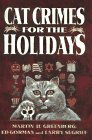 Greenberg, Martin H.: Cat Crimes for the Holidays