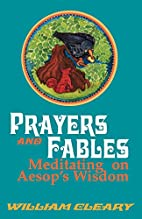 Prayers and fables : meditating on Aesop's…