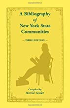A bibliography of New York State communities…
