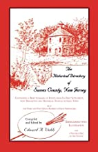 The Historical Directory of Sussex County,…