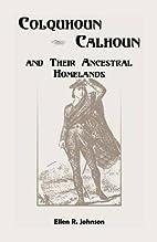 Colquhoun/Calhoun and their ancestral…