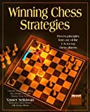 Seirawan, Yasser: Winning Chess Stategies: Proven Principles from One of the U.S.A.&#39;s Top Chess Players