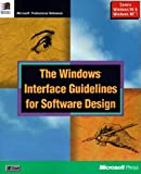 Microsoft Corporation: The Windows Interface Guidelines for Software Design: An Application Design Guide
