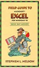 Field Guide to Microsoft Excel for Windows…