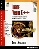 Kruglinski, David J.: Inside Visual C++: The Standard Reference for Programming With Microsoft Visual C++ Version 4