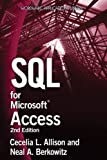 Allison, Cecelia L.: SQL for Microsoft Access